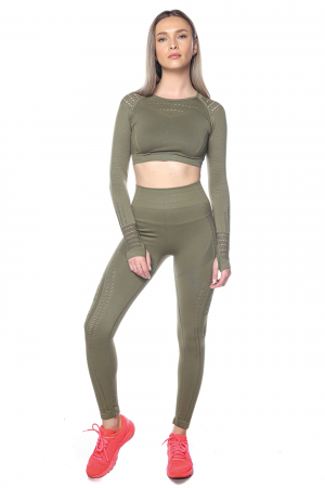 OLIVE GREEN9