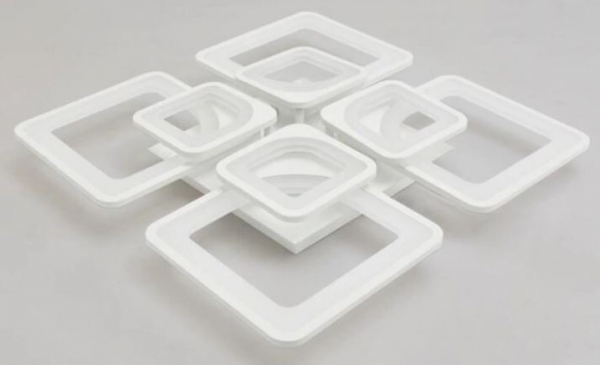 Lustra Led Square Design SLC 8 [4]