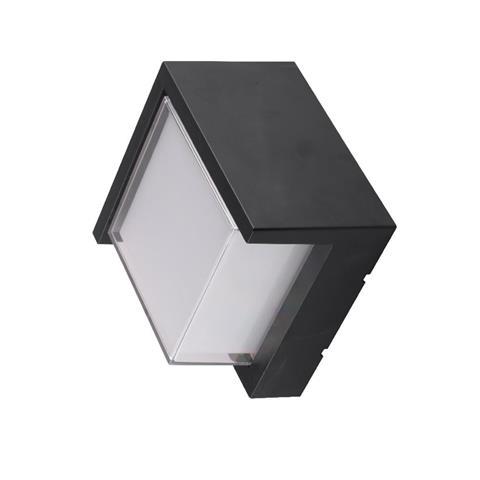 Aplica Exterior Open Square 12 W [0]