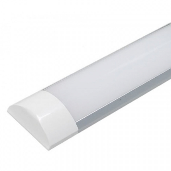 Aplica led 40W slim cu lumina rece [0]