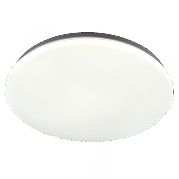 Plafoniera led slim lumina calda neutra rece 72W [0]