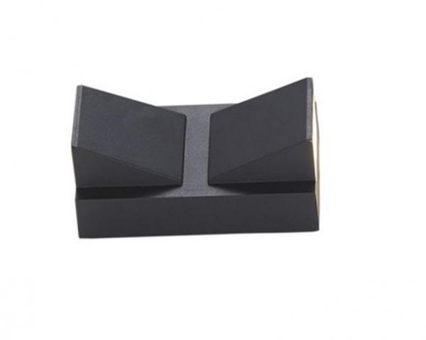 Aplica perete exterior 6 W simetrica [2]