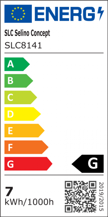 Aplica perete led Circle Design [4]