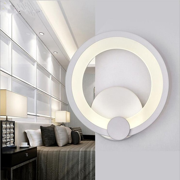 Aplica perete led Circle Design [0]