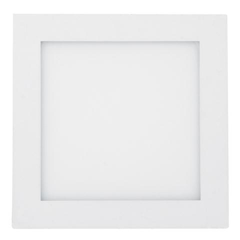 Spot LED, aluminiu, 840 lumeni, incastrat, SLC Modern 12W [0]