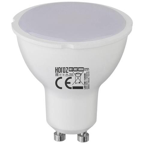 Bec LED SLC Plus 6W, 390 Lumeni, 3000K [0]