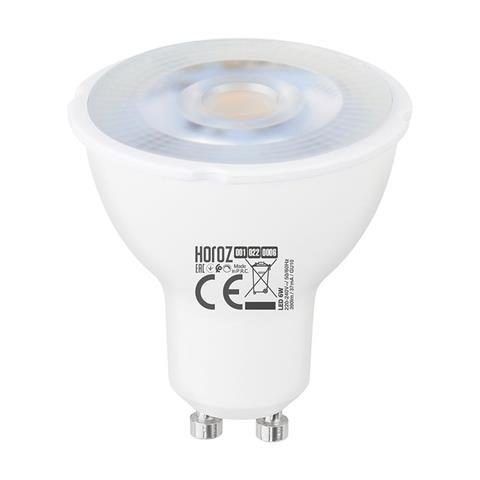 Bec LED SLC Vision 6W, 390 Lumeni, 3000K/4200K/6400K [0]