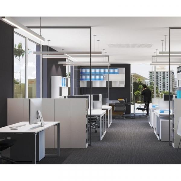 Lampa suspendata birou led [3]
