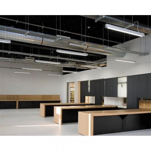 Lampa suspendata birou led [4]