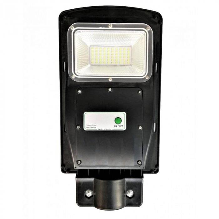 Lampa solara iluminat stradal 30W [0]