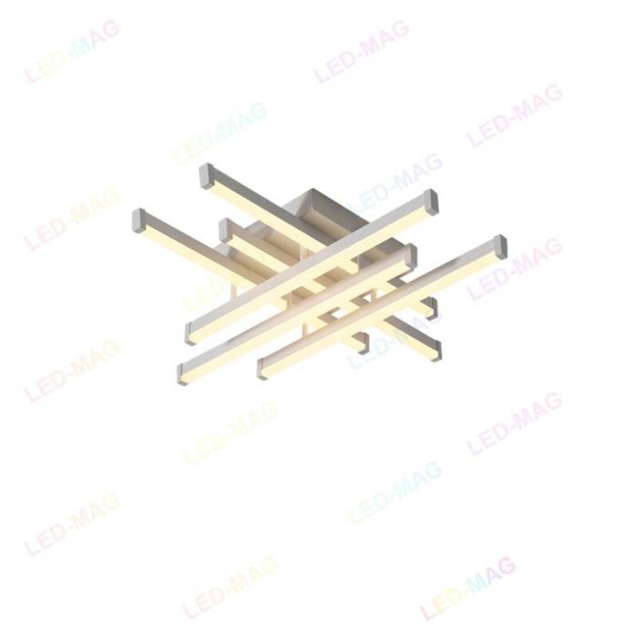 Lustra LED Aria 6 Mini White [3]