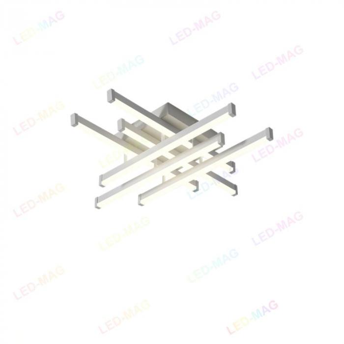 Lustra LED Aria 6 Mini White [2]