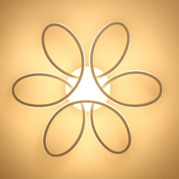 Lustra circle Magelis cu telecomanda [5]