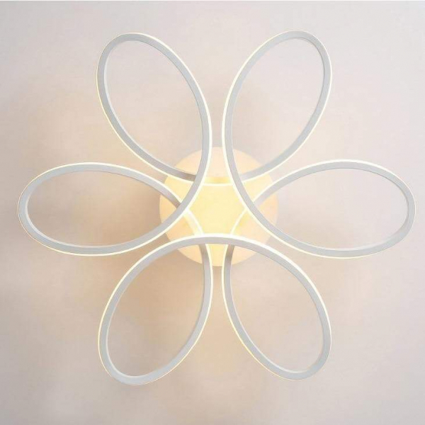 Lustra circle Magelis cu telecomanda [6]