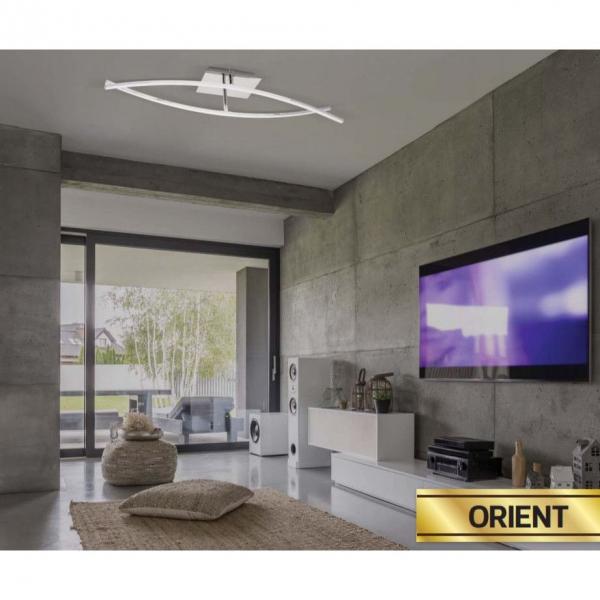 Lustra led Orient SLC [1]