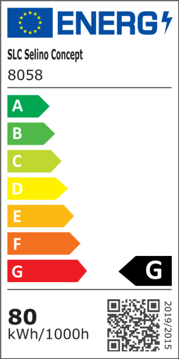 Lustra LED Roua Design Negru, SLC, cu Telecomanda, lumina calda/ neutra/ rece si intensitate reglabila [2]