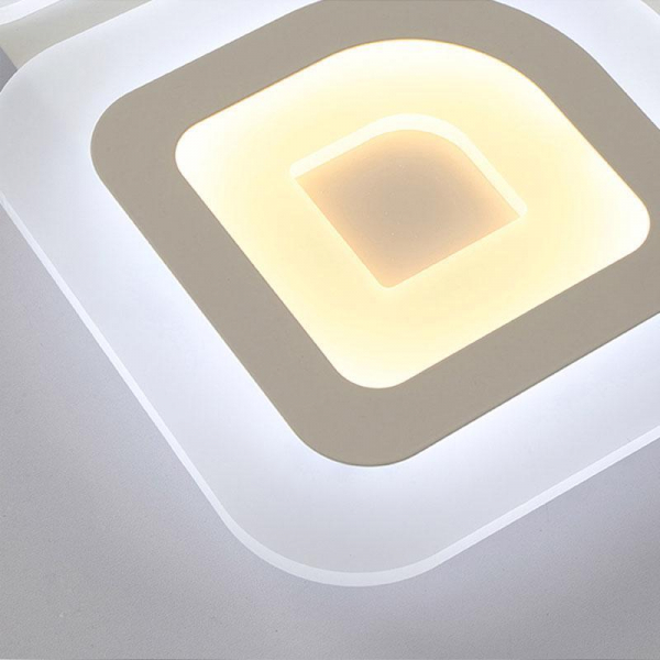 Lustra LED Infinite Square [2]