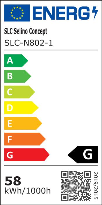 Lustra LED Square Numva 1 cu Telecomanda [5]