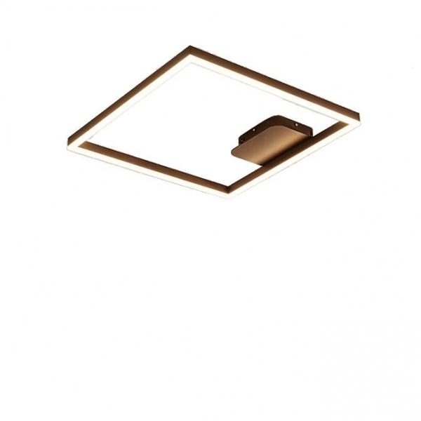 Lustra LED Square Numva 1 cu Telecomanda [1]