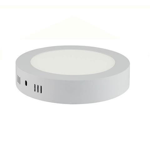Plafoniera LED SLC Carolina 12W, 4200K - lumina neutra [1]