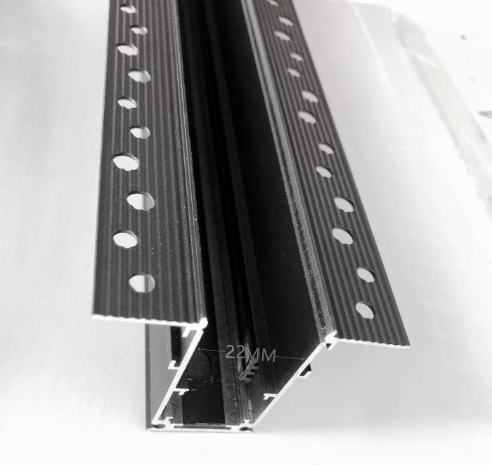 Sina magnetica incastrata 1 metru [2]