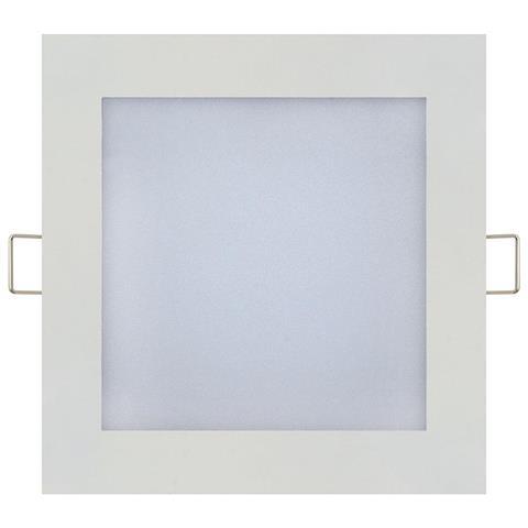 Spot led incastrat Slim Square 15W, 2700k/4200k/6400k [0]