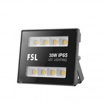 Proiector LED FSL 50W IP65 [0]
