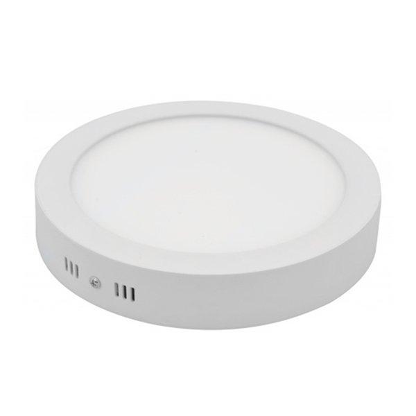 Aplica Led 12W rotunda [0]