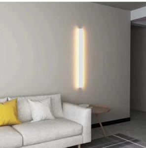 Aplica perete light bar 60cm 4000k Lumina neutra [2]