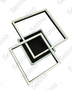 Lustra LED Square Numva 3 cu Telecomanda [2]