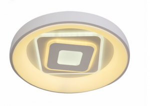 Lustra LED Geometrica SLC Alba [0]