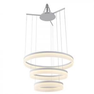 Candelabru LED 3 Cercuri SLC Master, 75W [0]