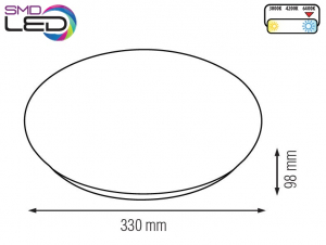 Aplica led cu senzor de miscare [1]