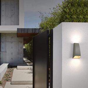 Aplica perete exterior 6 W 90 si 15 grade [2]