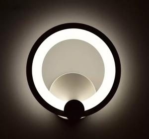 Aplica perete led Circle Design [1]