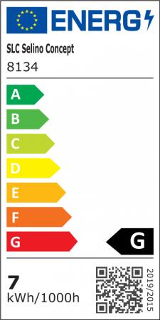 Aplica led perete Leaf Design [1]