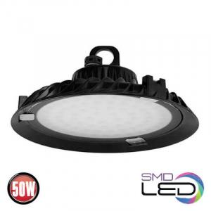 Lampa led Aspendos Hala [0]
