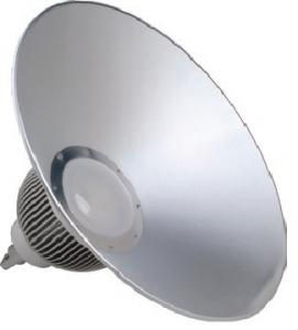 Lampa led hala [0]