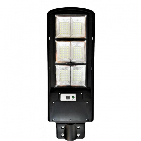 Lampa solara iluminat stradal 90W [5]