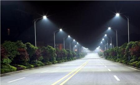 Lampa Led 50w Iluminat Stradal [4]