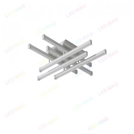 Lustra LED Aria 6 Mini White [4]