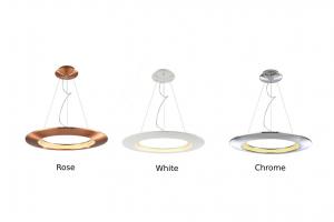 Lustra Led Circle Design [1]
