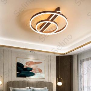 Lustra LED Circle Numva 2 cu Telecomanda [3]