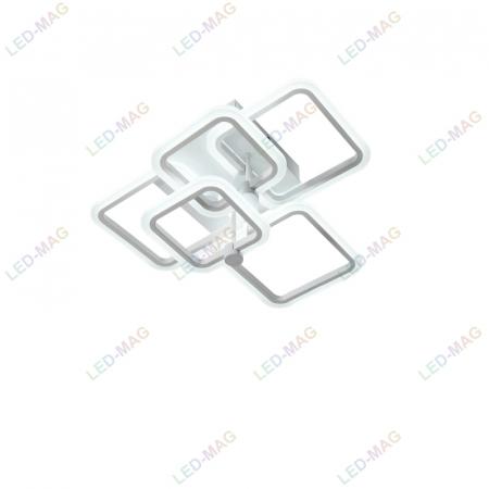 Lustra LED New Square 5 cu telecomanda ieftina [1]