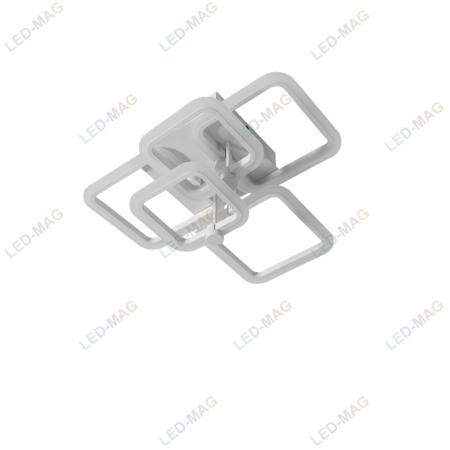 Lustra LED New Square 5 cu telecomanda ieftina [4]