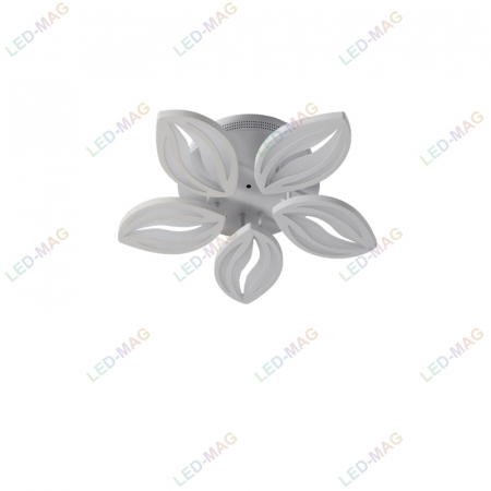 Lustra Led Leaf Design SLC cu Telecomanda [5]
