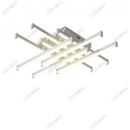 Lustra LED Aria White SLC [1]
