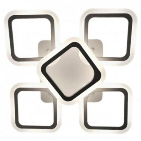 Lustra LED SLC Square Design Acril Exterior [3]