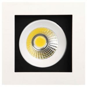 Spot LED incastrat SLC 8 W, 2700k/6400k [0]