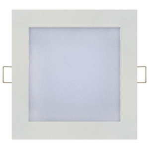 Spot led incastrat Slim Square 12W, 2700k/4200k/6400k [0]